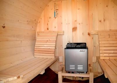 10-sauna