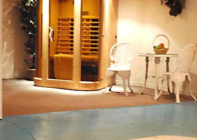 30-sauna
