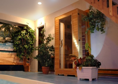 31-sauna
