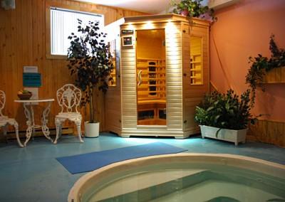 32-sauna