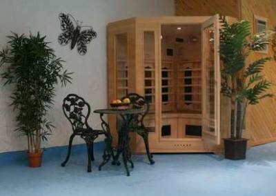 41-sauna